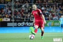 Análisis previo Croacia - España: a cuartos con Iniesta y diez más