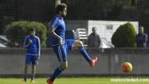 """Iñigo Martínez: """"Tienen un gran equipo, pero nosotros también"""""""