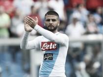 """Napoli, ag. Insigne: """"Rinnovo scelta di cuore. Ho incontrato il Milan, Montella lo voleva"""""""