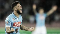 Napoli e Benitez sorridono: Insigne torna ad allenarsi