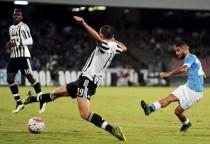 Napoli, Sarri verso l'Inter: Insigne, Gabbiadini e Mertens a parte