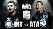 Inter Milan - Atalanta Preview: Hosts look to regain Champions League place