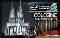 Arranca la Intel Extreme Masters Cologne