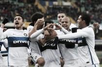 La 'Pazza Inter' mastica amaro: 3-3 al Bentegodi!
