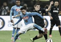 Inter Milan 2-2 Napoli: Dramatic finish in Milano