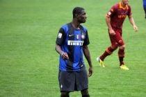 Inter, Mancini pensa a Donkor