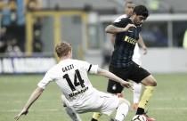 Serie A, Palermo-Inter le formazioni ufficiali: Banega e Gazzi dal primo minuto