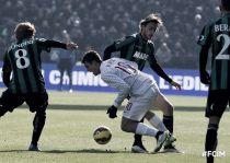 El Inter de Guarín no sienta cabeza