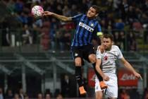 Verso Fiorentina - Inter, le mosse di Mancini