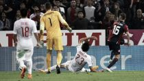 Genoa - Inter è quasi follia. Finisce 3-2 una partita incredibile