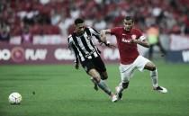 Resultado Botafogo x Internacional pelo Campeonato Brasileiro 2016 (1-0)