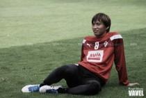 Inui no consiguió el premio La Liga World Player