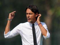 """Milan, Inzaghi: """"Il percorso è ancora lungo, al Tardini voglio vincere"""""""