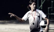 """Lazio, la carica di Inzaghi: """"Non sottovalutiamo il Crotone, ma vogliamo la vittoria. Keita assenza pesante"""""""