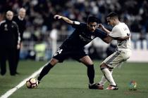 Recio renueva con el Málaga