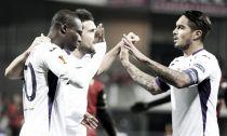 """Fiorentina bene col Guingamp, Montella: """"Ottimo inizio, poi abbiamo sofferto"""""""