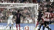 Liga, il Barça espugna Bilbao grazie a Rakitic (0-1)