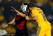 Peligra la Copa, Tigres cae ante Irapuato
