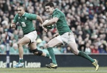 Irlanda logra lo imposible