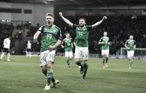 Qualificazioni Russia 2018 - L'Irlanda del Nord si prende il secondo posto nel gruppo C, 2-0 alla Norvegia