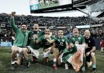 Seis Naciones 2017: Irlanda, el gran rival que tiene Inglaterra