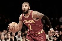 """Nba - Cleveland Cavaliers, è Irving a suonare la carica: """"Rialziamoci!"""""""