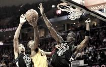 Kyrie Irving sentencia a los Bucks