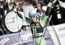 Sci Alpino, Mondiali St. Moritz: discesa d'oro per la Stuhec, amarezza Goggia solo quarta