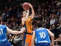 Van Rossom encauza al Valencia Basket