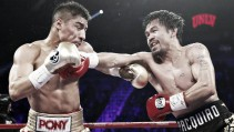 Manny Pacquiao wins decision over Jessie Vargas