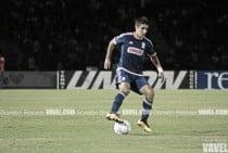 """Isaac Brizuela: """"Sabemos lo que se juega"""""""
