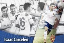 Real Zaragoza 2016/17: Isaac Carcelén