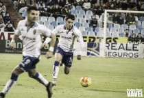 """Isaac Carcelén: """"El equipo está con el míster"""""""