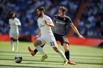 Manchester City monitoring Isco