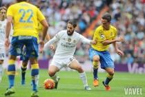 El Madrid jugará ante Las Palmas el domingo 13 de marzo a las 20:30