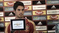 """Isco: """"Es un halago que me comparen con Iniesta"""""""