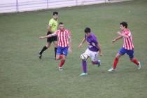 Isma Álvarez, el nuevo 'multiusos' del Atlético Astorga