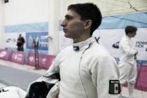 Ismael Hernández se posiciona en octavo lugar en Rusia