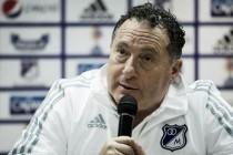 """Rubén Israel: """"La clave del juego y del resultado final fue la marca"""""""