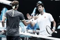 Djokovic é surpreendido por Istomin e eliminado do Australian Open