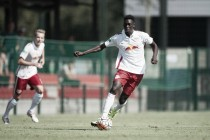 Janelt and Toure pen professional deals with Leipzig