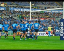 Sei Nazioni 2017: disastro Italia, l'Irlanda si impone 63-10