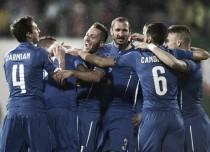 Previa Italia - Finlandia: ensayo general