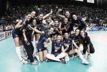 LIVE Mondiali Volley Italia 2014, Diretta della semifinale Italia-Cina