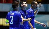 Mondiali futsal: successo Italia, ma che fatica