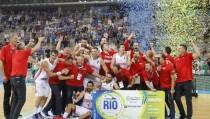 Basket olimpico - Da Torino a Rio: la Croazia e i suoi leader alla caccia di altri sgambetti