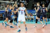 Volley, FIVB World League: un'Italia superlativa batte anche il Belgio