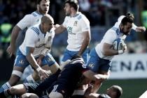 Sei Nazioni 2017 - L'Italia dura un tempo, la Francia vince 40-18