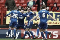 Charlton Athletic 0-3 Ipswich Town: Murphy brace maintains Tractor Boys' good form