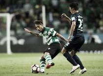 Boavista se refuerza con la cesión de Iuri Medeiros